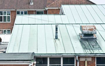 Grimbister lead roofing costs