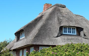 thatch roofing Grimbister, Orkney Islands