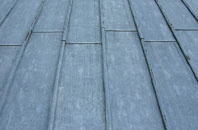 Grimbister lead roofing